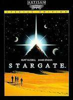 Stargate (1994)   DVD in Movies: Science Fiction/Fantasy  JR