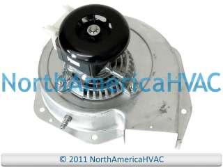 Janitrol Jakel Inducer Motor J238 112 11258 119406 00SP