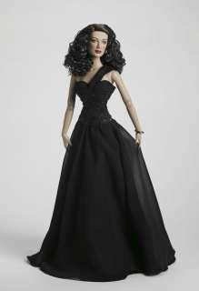 Ava Gardner BLACK MAGIC Tonner doll LE300