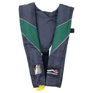 SOSpenders Life Vest Sport Series Manual Inflatable PDF