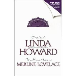 If A Man Answers by Linda Howard and Merline Lovelace (Jun 1, 2002