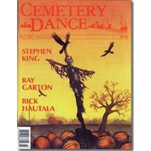 Cemetery Dance # 14 (Cemetery Dance Magazine, Issue 14