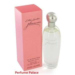 Pleasures Estee Lauder Women Perfume EDP Spray 3.4 oz NIB
