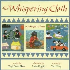 Refugees Story (9781563976230): Pegi Shea, Anita Riggio: Books