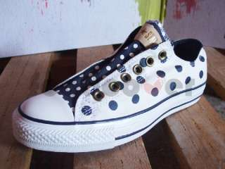 Scarpe Converse All Star CT slip on TG 37 530046C donna pois