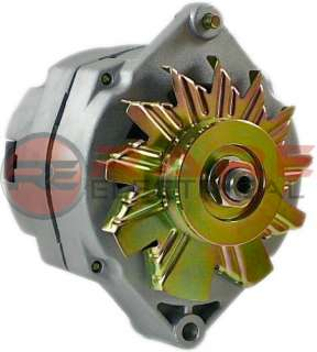 NEW ALTERNATOR JOHN DEERE TRACTOR 4030 4040 4240 4430 4440 4630 4640