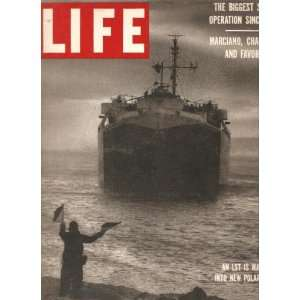 Life Magazine September 22, 1952 Henry R. Luce Books