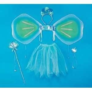 Peter Alan 6953 Deep Sea Fairy Child Costume Accessory