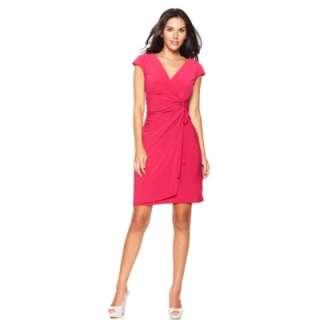 Tiana B. Shivan Glamouflage Jersey Dress