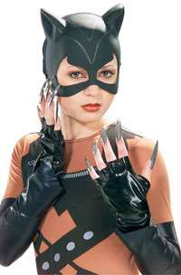 Adult Catwoman Costume Kit   Catwoman Costumes and Accessories