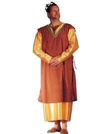 Medieval King Costume  Biblical King Costume