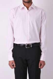 Shirt by Hugo Boss Black   Pink   Buy Shirts Online at my wardrobe