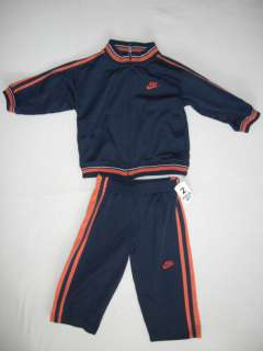 Nike Boys / Girls Full Tracksuits Ages 1 7 BNWTs