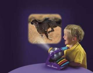 Fisher Price VIEW MASTER DISCOVERY LEARNING PROJECTOR