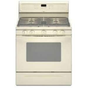 Extra Large Oven Window and Storage Drawer Bisque Appliances