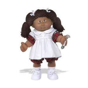 Cabbage Patch Kids Anniversary DollAfrican American Girl