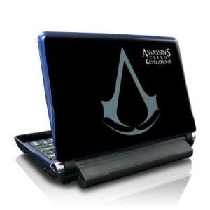 The Creed Blue Design Protective Skin Decal Sticker for Acer