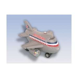 Gemini Jets British Airways Bae 146 Model Airplane Toys & Games
