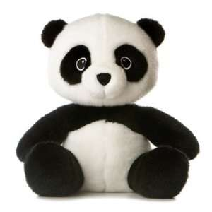 Aurora Plush 10 inches Lil Sweetie Panda Toys & Games
