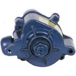 Cardone 33 766 Remanufactured Smog Air Pump Automotive