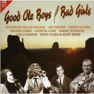 Good Ole Boys/Bad Girls: Good Ole Boys, Bad Girls: Music
