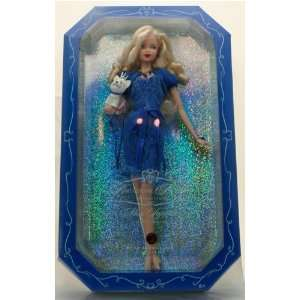 Birthstone Beauties Collection Miss Sapphire Barbie Doll September