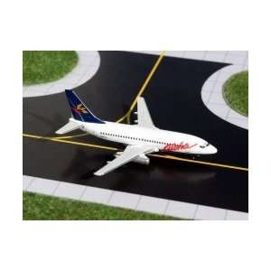 Gemini Jets Aloha Boeing 737 200 Model Airplane Toys & Games