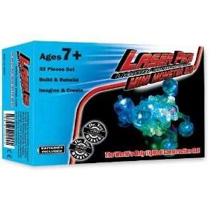 Laser Pegs Mini Monster Bug kit Toys & Games