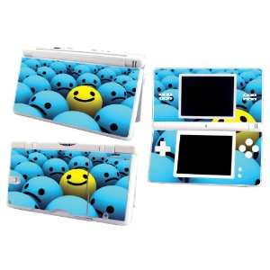 Game Skin Case Art Decal Cover Sticker Protector Accessories   Happy