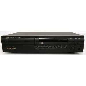 HD7500 CD Player Changer Compact Disc Digital Audio Electronics