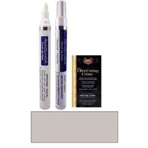 Silver Metallic Paint Pen Kit for 2008 Chevrolet Equinox (67/WA433P