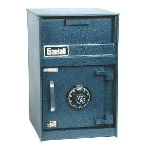 Depository Safe Lock Group II Combination Lock