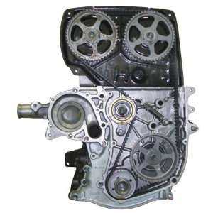 830B Toyota 7MGE Complete Engine, Remanufactured Automotive
