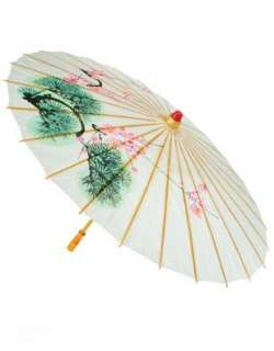 com 35 Japanese Geisha Girl Paper Parasol Costume Umbrella Clothing