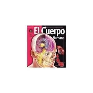 Cuerpo Humano/ Human Body (Insiders) (Spanish Edition