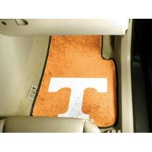UT Vols Volunteers Carpet Car/Truck/Auto Floor Mats: Sports & Outdoors