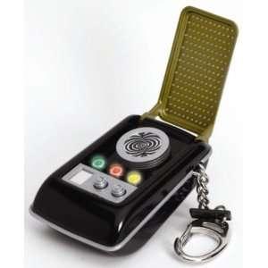 Star Trek (The Original Series) Talking Communicator Keychain  Toys