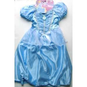 Disney Princess Cinderella Princess Dress Toys & Games