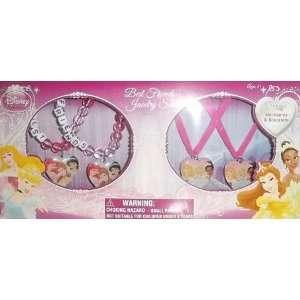 Disney Princess Best Friends Jewelry Set Toys & Games