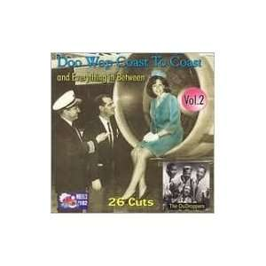 Doo Wop Coast to Coast and Everything in Between, Vol. 2