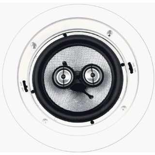 Earthquake CM6 Dual In Ceiling 6 Dual Voice Coil Speaker
