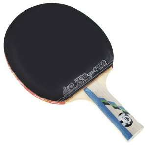 Ping Pong Paddle, Table Tennis Racquets   Shakehand