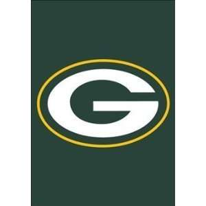 Green Bay Packers Mini Garden Window Flag 15x10.5 NFL