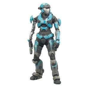 Halo Reach Series 2 Kat Action Figure (Distressed Packaging) Toys