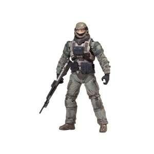 Toys Halo Reach Series 6 Sabre Pilot Action Figure Toys & Games