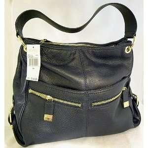 Michael Kors Layton Large Shoulder Bag, Lapis Blue