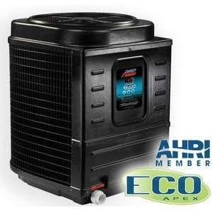 AquaPro PRO1300 125000 BTU Digital Heat Pump