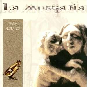 Temas Profanos La Musgana Music