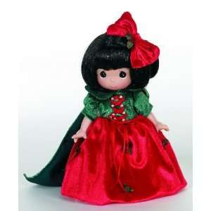 Precious Moments Christmas Holiday Snow White: Toys & Games