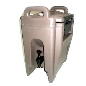 Gallon Hot or Cold Beverage Carrier/Dispenser